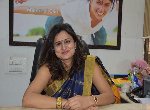 Dr. Sweta Patel